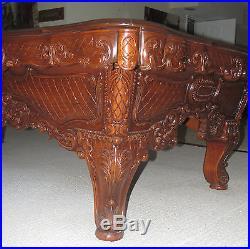 Billiards Tables 187 Renaissance