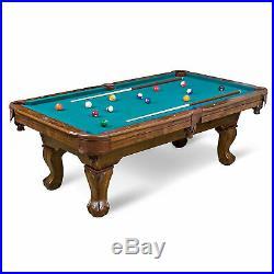Classic Sport 87 Brighton Pool Table