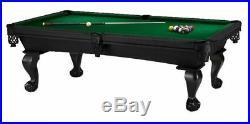 Connelly Billiards Prescott Pool Table 8