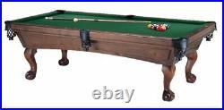Connelly Billiards San Carlos Pool Table 7