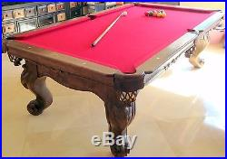 Billiards Tables Scottsdale - Connelly billiards pool table