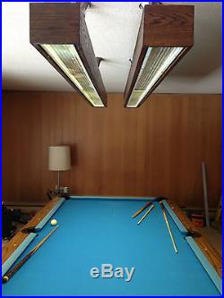 DIAMOND PROFESSIONAL 9' FOOT POOL TABLE 6 AVAILABLE BUY 1 OR 5