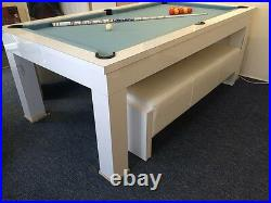 DINING BENCHES From SUPERPOOL UK