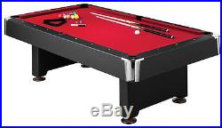 DNP Mizerak Donovan II 8' Billiard Table