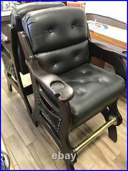 Darafeev Mann Sports Theatre Chair