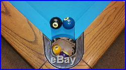 Diamond Professional 9 ft pool table package