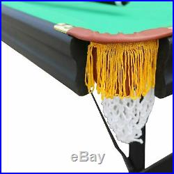 Donnay Unisex 6ft Snooker Pool Table