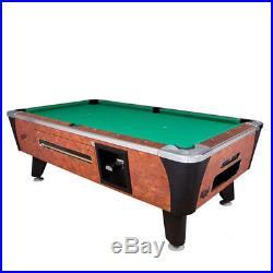 Dynamo Sedona Coin Operated 7' Pool Table