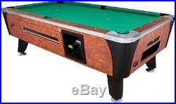 Dynamo Sedona Coin Operated 8' Pool Table