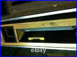 Dynamo Valley 8ft Pool Table Coin Operated Slate Bed 101