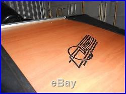 Dynamo pool table 3
