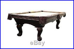 Empire USA Signature Series The Empire Pool Table with 1-Inch Slate Top
