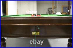 English Snooker Table Full Size Snooker Table Full 12 ft x 6 ft