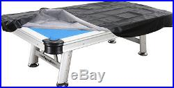 Extera Pool Table 8' Outdoor by Playcraft with FREE Shipping