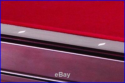 FAT CAT 7-8 (89) Reno II Billiards/Pool Table 1 sl. 64-0126