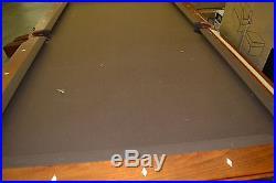 Fat Cat 7-Foot Frisco II Billiard Table