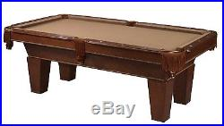 Fat Cat 7 Foot Frisco II Pool Table with Play Package FREE SHIPPING