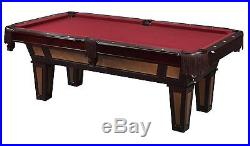 Fat Cat 7 Foot Reno II Pool Table with Play Package FREE SHIPPING