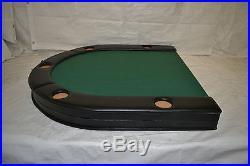 Fat Cat 84-Inch Folding Poker Table