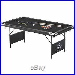 Fat Cat Trueshot Compact Billiard/Pool Table