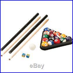 Fat Cat Tucson Pool/ Billiard Table Arcade-Style, 7ft. Pool Table Game Room