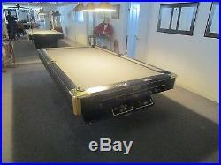Gandy 9ft Pool Table
