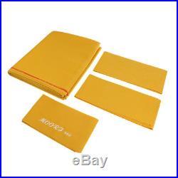 Golden M00RI500 Worsted Pool Table Cloth 9ft Table, Fast Speed Billiard Felt