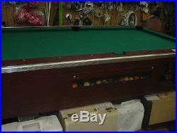Great American Billiards Pool Table