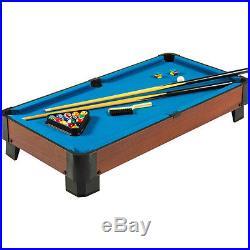 Hathaway Sharp Shooter 40 Table Top Pool Table