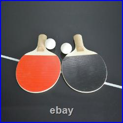High Quality Bristol Pool Table Indoor/Outdoor Ping Pong FREE SHIPPING