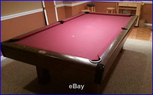 Billiards Tables 187 2014 187 November