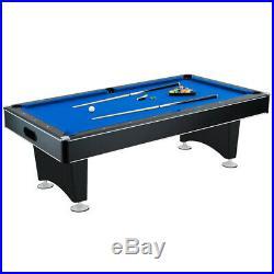 Hustler Deluxe Pool Table