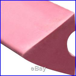 K66 Rubber Bumpers Replacement Pool Table Rail Cushions (Set of 6) 8 Foot