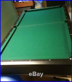 Kasson 8 foot Pool/Billiard Table