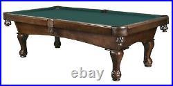 Legacy Billiards Blazer Pool Table PERFECT CONDITION SAVE $800