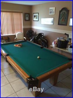 Leisure Bay Pool Table