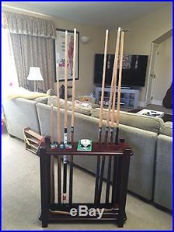 Liberty Billiards pool table