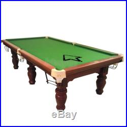 Lot 6PCs Magic Racks Pro Set of 9 and 10 Ball Billiard Pool Table Combo