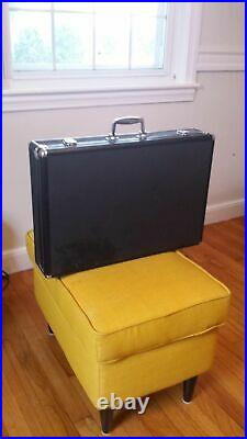 Mini Pool Table Briefcase