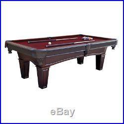 Minnesota Fats FullertonT 8' Pool Table