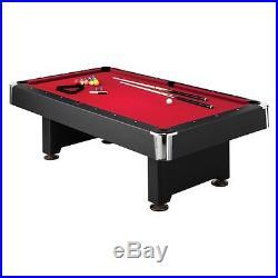 Mizerak 8 ft. Donovan II Slate Billiard Table, 8 ft