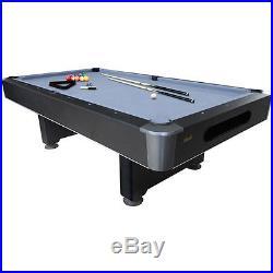 Mizerak Dakota BRS Slatron 8' Pool Table