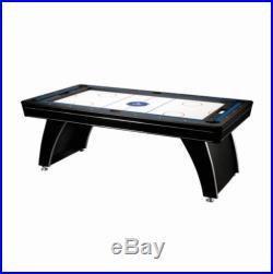 Multi Game Table Billiards Table Tennis Slide Hockey Ping Pong Gameroom Man Cave