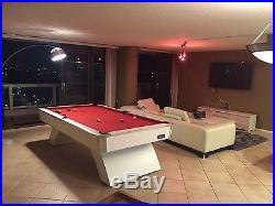 Murrey Pool table. Amazing design