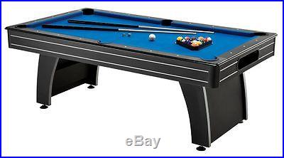 New Fat Cat TUCSON 7FT BILLIARD TABLE w/BALL RETURN