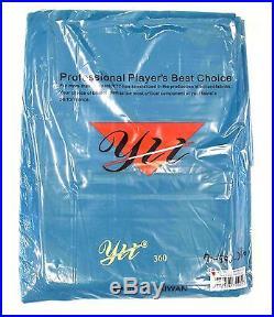 New YTT Pool Table Cloth 9ft Table Speedy Fast Billiard Felt with PRE-CUT RAILS