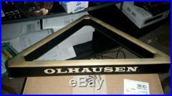 Olhausen 8x4 Foot Pool Table Champion Pro II