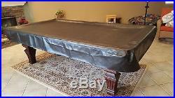 Billiards Tables Corner - Olhausen hampton pool table