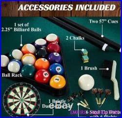 Billiards Tables 187 Ball