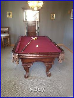Billiards Tables 187 Blog Archive 187 Pool Table 7